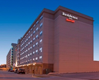 Residence Inn by Marriott Rochester Mayo Clinic Area 1 of 9
