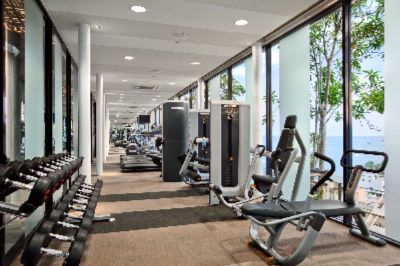 Hilton Fitness By Precor 28 of 31