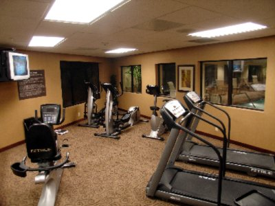 Fitness Center On Site 5 of 10