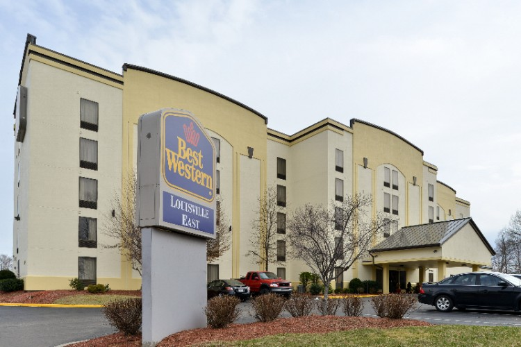 Image of Best Western Louisville East