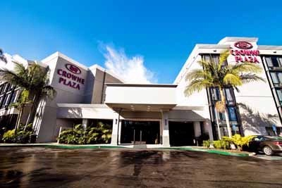 Image of Crowne Plaza Costa Mesa Orange County