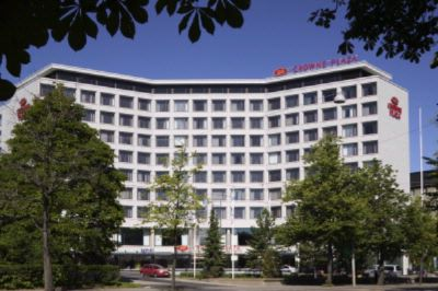 Image of Crowne Plaza Helsinki