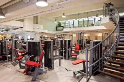 State-Of-The-Art Health Club 12 of 16