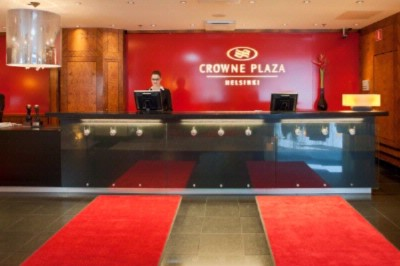 Welcome To Crowne Plaza 10 of 16