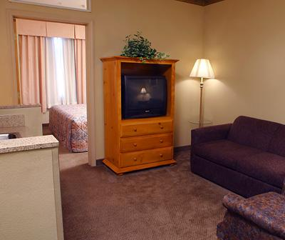 Country Inn & Suites by Carlson Austin North 1 of 9