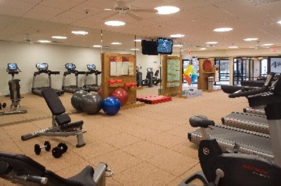 Sheraton Fitness 6 of 13