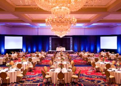 International Ballroom For Up To 950 People 9 of 13