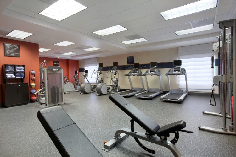 Fitness Room 13 of 15