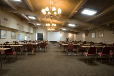 Robbers Roost Conference Room That Seats Up To 125 People For Meetings Or Events 13 of 14