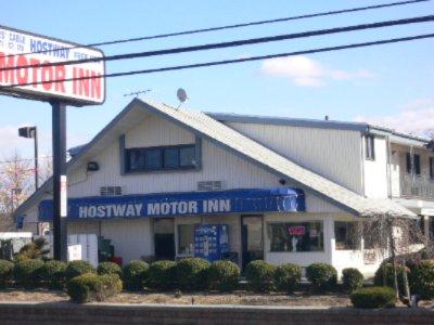Hostway Motor Inn Jericho Ny 101 Jericho Turnpike 11753