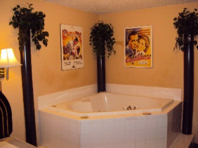 Jacuzzi Suite 8 of 12