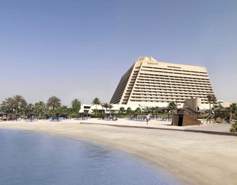 Radisson Blu Resort Sharjah 1 of 11
