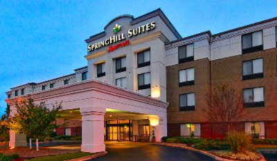 Springhill Suites Louisville Hurstbourne 1 of 7
