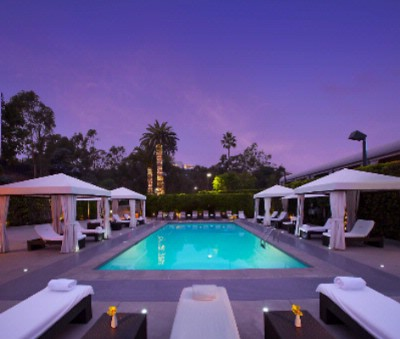 Image of Luxe Sunset Boulevard Hotel