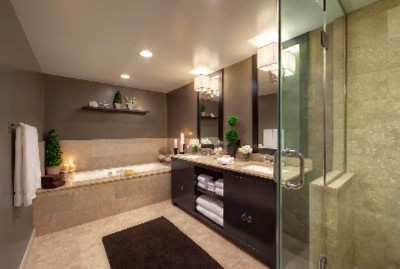 View Of Bathroom In Our Executive Junior Suite 7 of 27