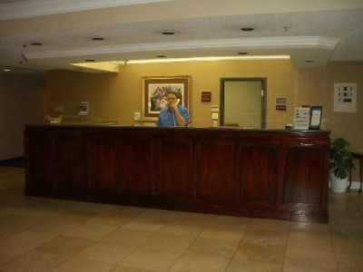 Friendly & Experienced Front Desk Staff 6 of 10