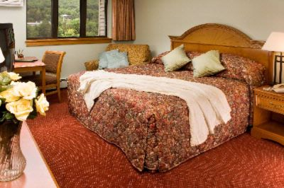 Image of Mountain Club on Loon Resort & Spa