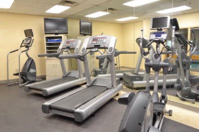 Complimentary Fitness Center 11 of 16