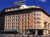 Image of Crockett Hotel