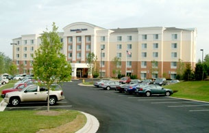 Springhill Suites Arundel Mills / Bwi 1 of 5