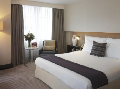 Image of Crowne Plaza London The City