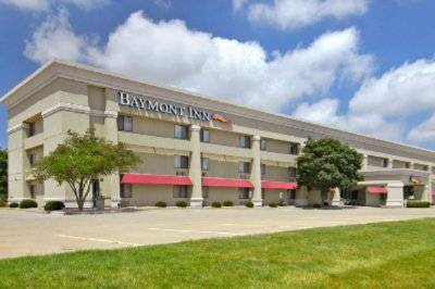 Image of Baymont Inn & Suites