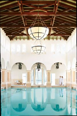 Natatorium At The Spa At Sea Island 5 of 7