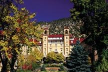 Hotel Colorado 526 Pine St Glenwood Springs Co 81601