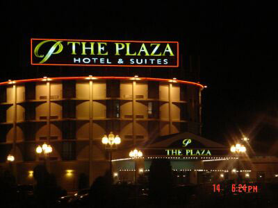 Image of The Plaza Hotel & Suites