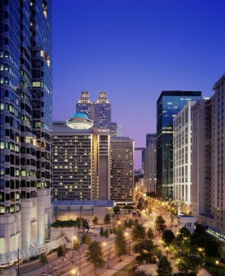Image of Hyatt Regency Atlanta Downtown