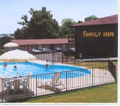 Image of Family Inn