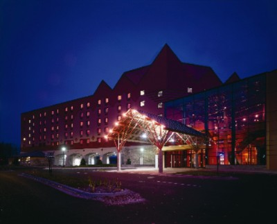 Kewadin Casino Hotel & Convention Center 1 of 4