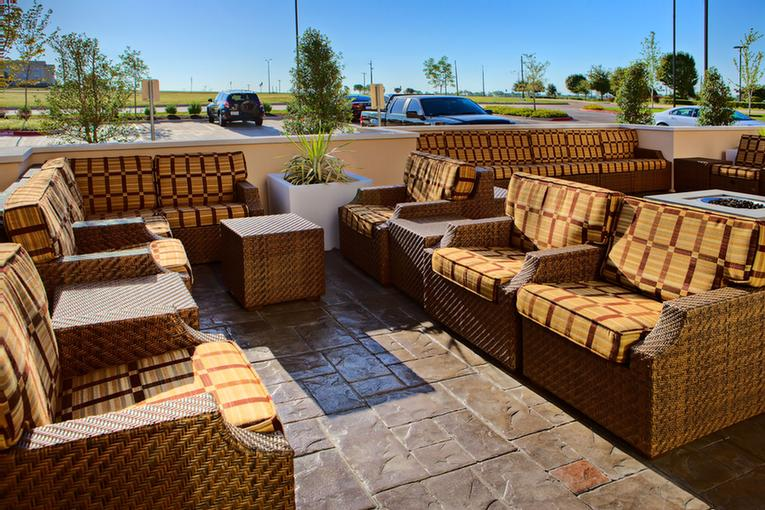 Fire Pit Patio 14 of 18