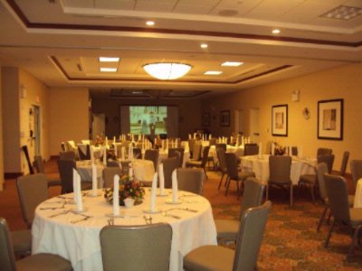 Hilton Garden Inn Palm Coast 55 Town Center Blvd. Palm Coast FL 32164