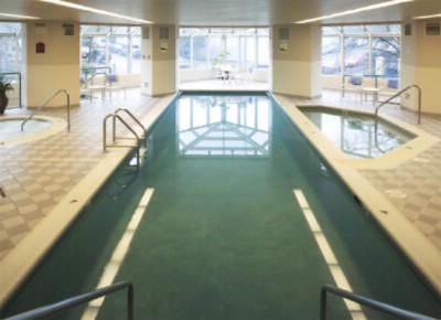 Indoor Pool And Spa 16 of 16
