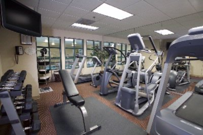 Exercise Room 12 of 23