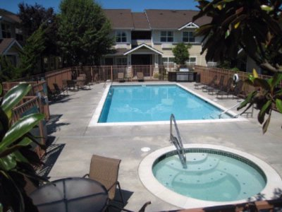 Outdoor Pool And Spa 15 of 15