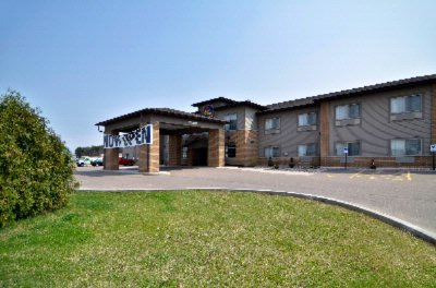 Best Western Plover Hotel & Conference Center 1 of 21