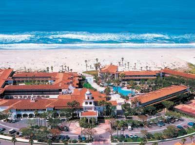 Emby Suites By Hilton Mandalay Beach Resort 2101 Rd Oxnard Ca 93035