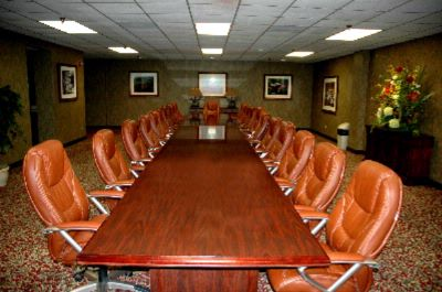 For Coporate Events We Have To A Beautiful Boardroom 5 of 15