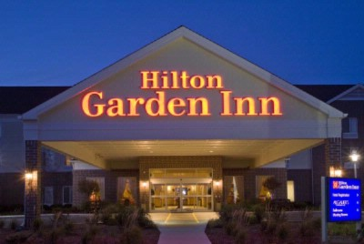 Hilton Garden Inn Milwaukee Park Place 1 of 4