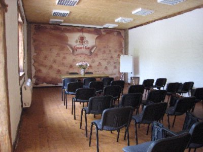 Small Conference Hall 8 of 12