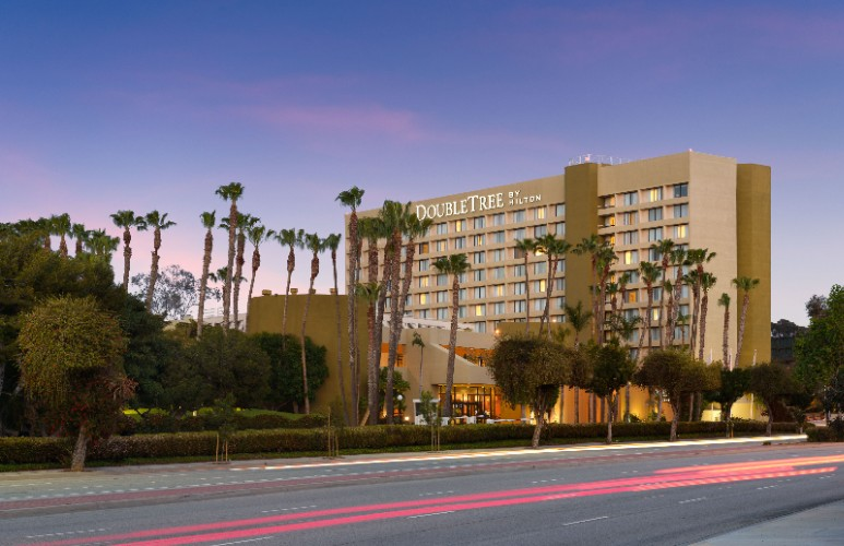Image of Doubletree by Hilton Los Angeles Westside