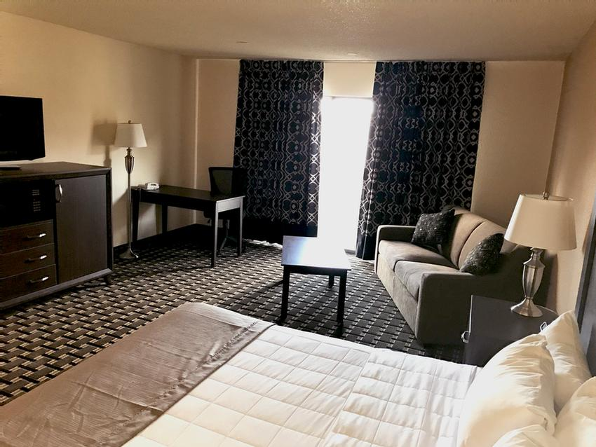 Fairbridge Inn Suites U0026 Conference Center Yakima 1 Of ...