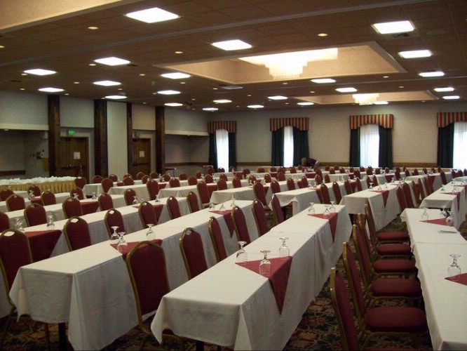 Yakima\'s Largest Ballroom 6 of 23