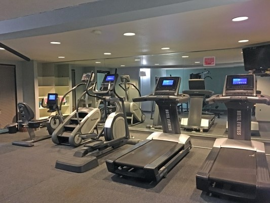 Fitness Center 9 of 23