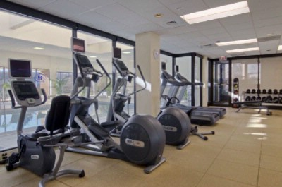Certified Precor Fitness Center 4 of 9