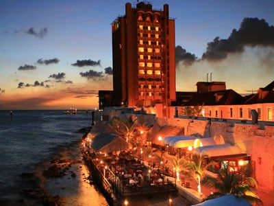 The Plaza Hotel Curacao & Casino