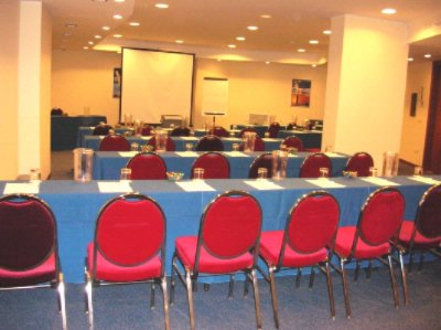 Maestrale Meeting Room 16 of 25