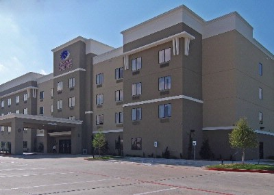 Image of Comfort Suites Near Ne Mall